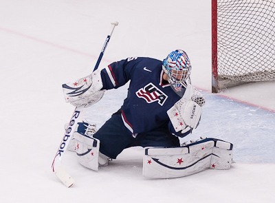 WJC: 2013 U.S. Roster: Forwards & Goalies