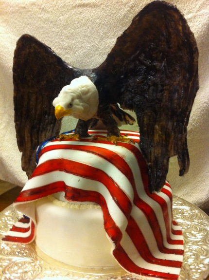 A Celebration Of America In Pictures Of Bald Eagles The