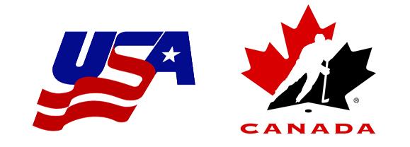 WJC: USA Vs. Canada SemiFinal Preview (4:00 a.m. ET Thursday)