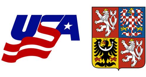 WJC: USA Vs. Czech Republic Preview