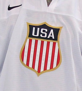 Hockey: U.S. Men's National Team Camp
