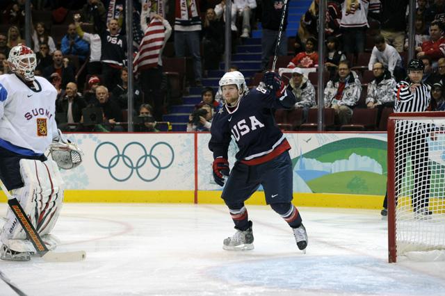 Sochi: Profile Of An Olympian — Phil Kessel