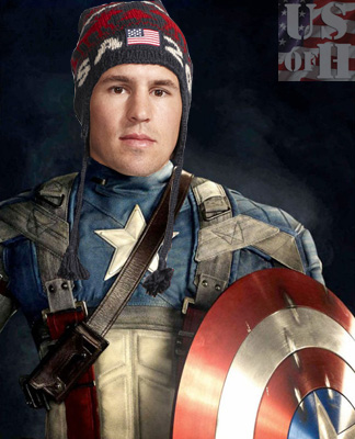 CaptainAmericaPariseHat