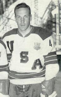 John Mayasich - 1960
