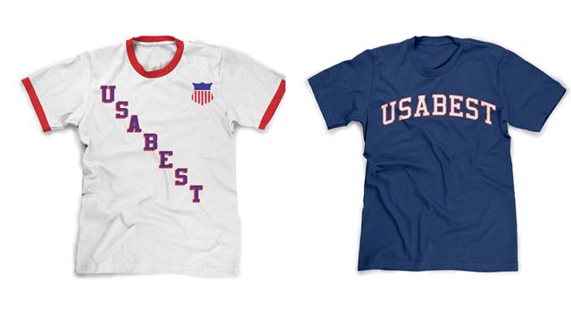 USABESTTees